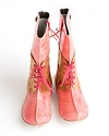 Pink Sophie Boot