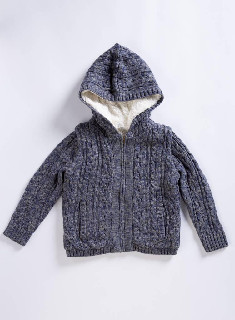 EGG Liam Sweater