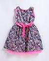 Holly Hastie Clara Liberty Print Dress
