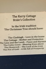 The Kerry Cottage Exclusive Bride Box Ornament Collection