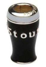 Pint of Stout Bead