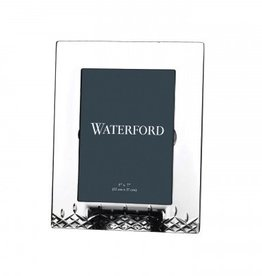 Waterford Lismore Essence 5x7 Picture Frame