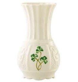"""Belleek Nadine 4.75"""" Spill Vase"""