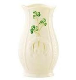"Belleek Gaelic 4"" Mini Vase"