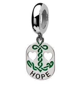 Origin S/S Hope Drop Bead