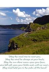 Irish Sympathy Card
