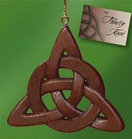 Celtic Trinity Knot Ornament & Card