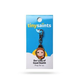 Tiny Saints Our Lady of Good Health