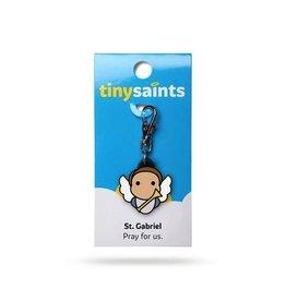 Tiny Saints Saint Gabriel