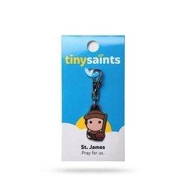 Tiny Saints Saint James