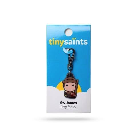 Tiny Saints Saint James