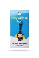 Tiny Saints Saint John the Baptist