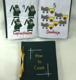 How to Count Soft Book
