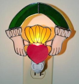 Claddagh Nightlight