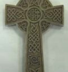 Small Celtic Wall Cross