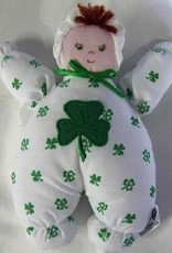 Irish Toothfairy Doll