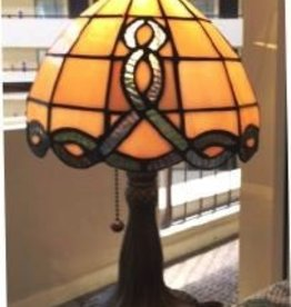 Celtic Wave Lamp