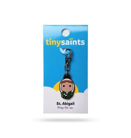 Tiny Saints Saint Abigail