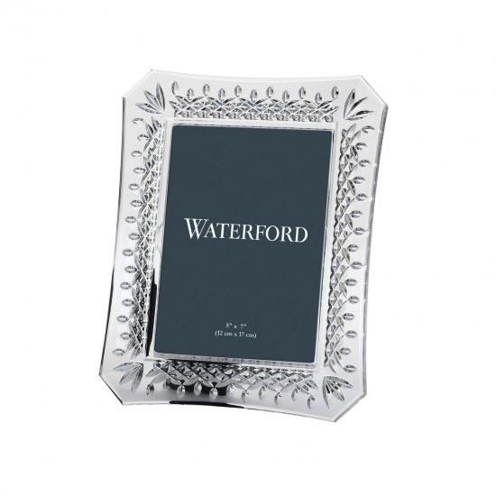 Waterford Lismore 5x7 Frame