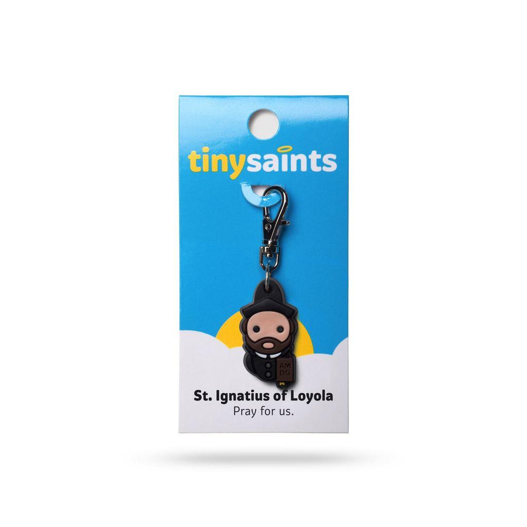 Tiny Saints Saint Ignatius of Loyola
