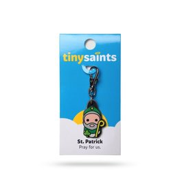Tiny Saints Saint Patrick