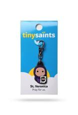 Tiny Saints Saint Veronica