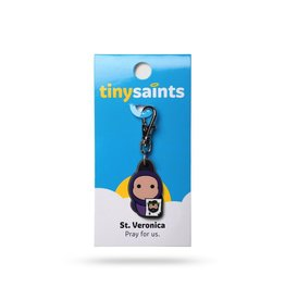 Tiny Saints Saint Veronica