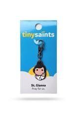 Tiny Saints Saint Gianna