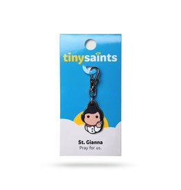Tiny Saints Saint Gianna