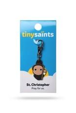 Tiny Saints Saint Christopher