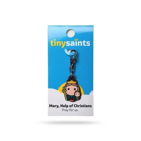 Tiny Saints Mary, Help of Christians