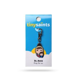 Tiny Saints Saint Anne
