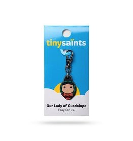 Tiny Saints Our Lady of Guadalupe