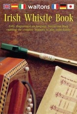 Irish Tin Whistle Tutor Book