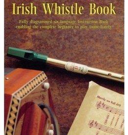 Irish Tin Whistle Tutor Book