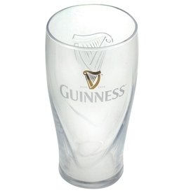 Guinness Gravity Pint Glass, 20 oz.