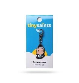 Tiny Saints Saint Matthew