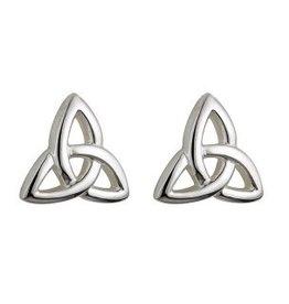 S/S Kids Trinity Stud Earrings