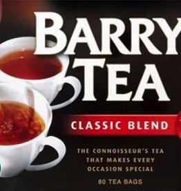 Barry's Classic Blend Tea Bags 80 ct.