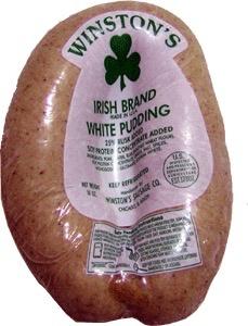 White Pudding 16oz