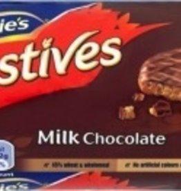 Mc Vities Digestives - Milk Chocolate, 300g