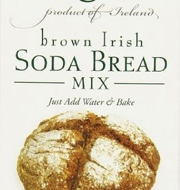 Hogan's Brown Irish Soda Bread Mix 1 lb. box