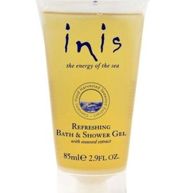 Inis 'The Energy of the Sea' Bath & Shower Gel 85ml