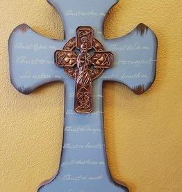 Saint Patrick Cross