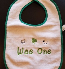 Wee One Snap Bib