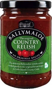 Ballymaloe Country Relish 11oz