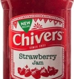 Chivers Strawberry Jam (13oz)