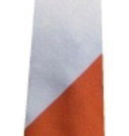Irish TriColor Tie - Green, White & Orange