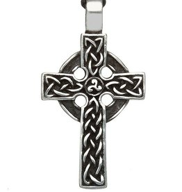 Celtic Cross Choker