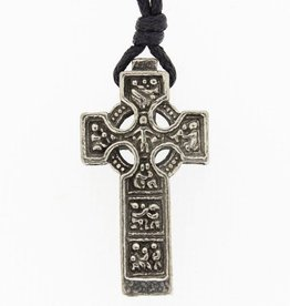 Duleek Celtic High Cross Choker